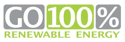 Go100 logo