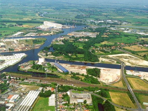 Go 100 Renewable Energy Region Of Ostfriesland Papenburg