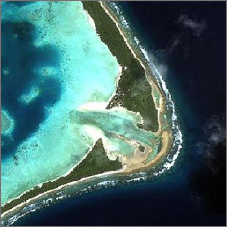 Go 100 Renewable Energy Island Of Tuvalu