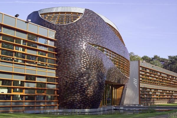 Go 100 Renewable Energy Wwf Headquarters